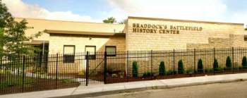 Braddock Battlefield History Center